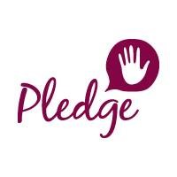 Knox PLEDGE logo