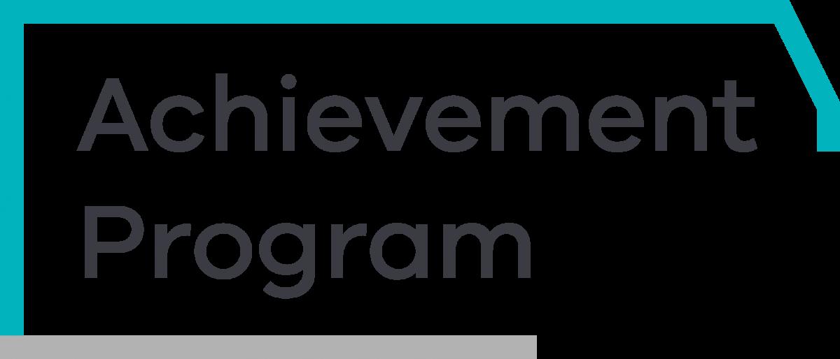 The Achievement Program Logo-AP