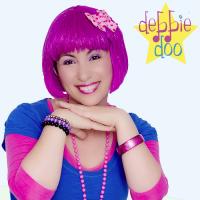 Debbie Doo x Each 500x500