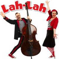 Lah-Lah x EACH 500x500