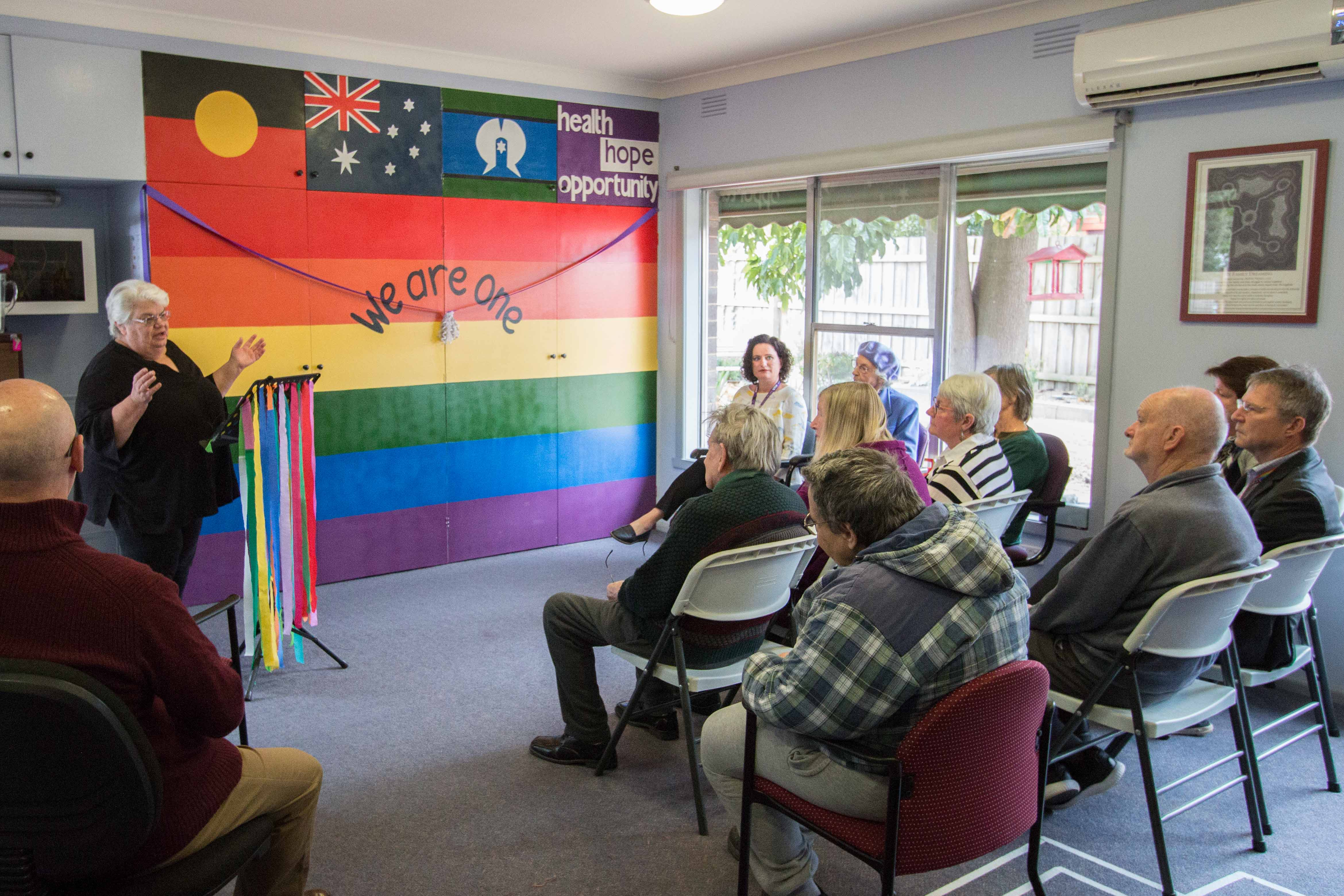 Killara wall pride wall-7868